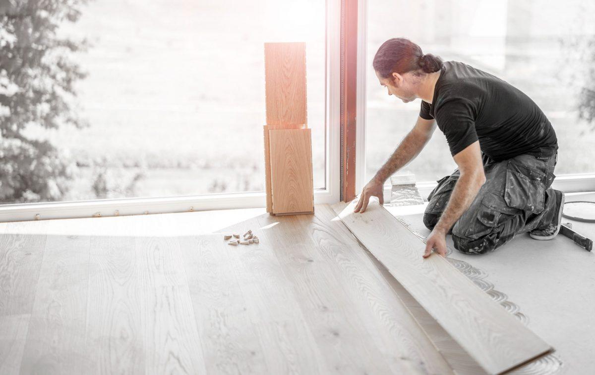 Bauinstandhaltung