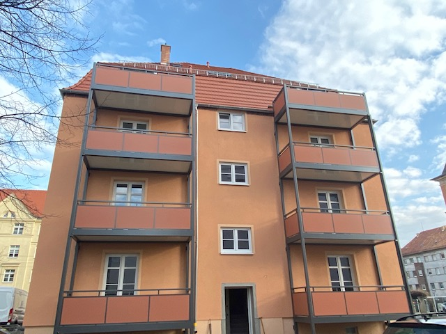 GVS Altbausanierung Dresden Cotta